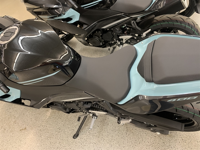 2020 KAWASAKI EX400GLF at Columbia Powersports Supercenter