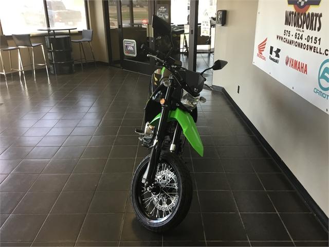 2021 Kawasaki KLX 300SM at Champion Motorsports