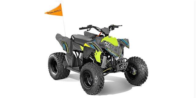 2021 Polaris Outlaw 110 EFI at Santa Fe Motor Sports