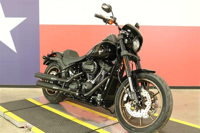 2020 Harley-Davidson FXLRS - Low Rider S at Texas Harley