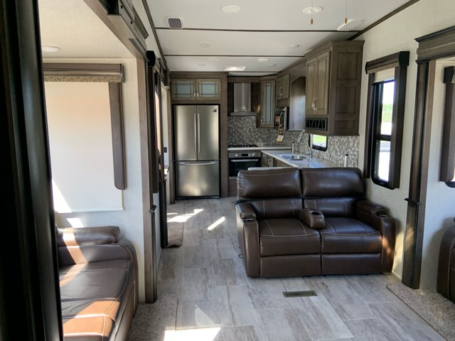 2019 Keystone RV Montana at Campers RV Center, Shreveport, LA 71129
