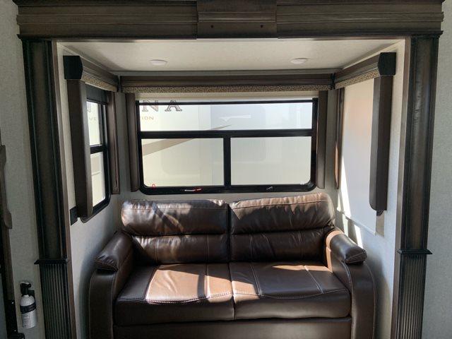 2019 Keystone RV Montana 3701LK Rear Kitchen at Campers RV Center, Shreveport, LA 71129