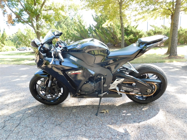 2013 Honda CBR 1000RR at Bumpus H-D of Collierville