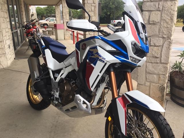 2020 HONDA CRF1100A4 at Kent Motorsports, New Braunfels, TX 78130