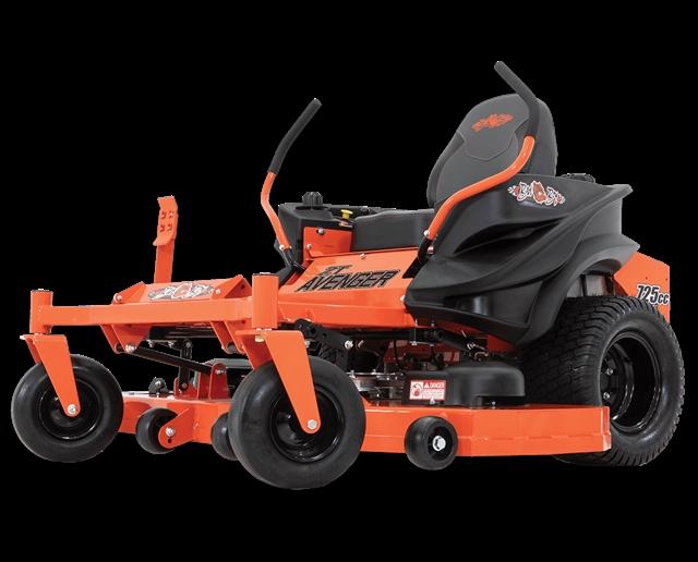 2020 Bad Boy Mowers ZT Avenger Kohler Pro 7000 725cc 48