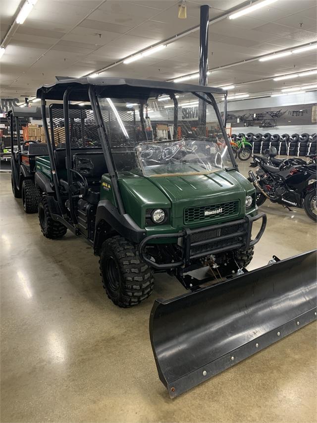 2014 Kawasaki Mule 4010 Trans4x4 at ATVs and More