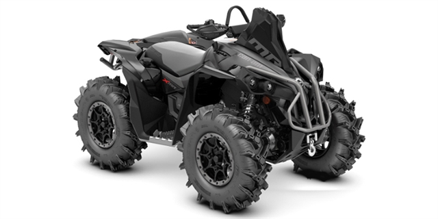 2020 Can-Am™ Renegade X mr 1000R at Riderz