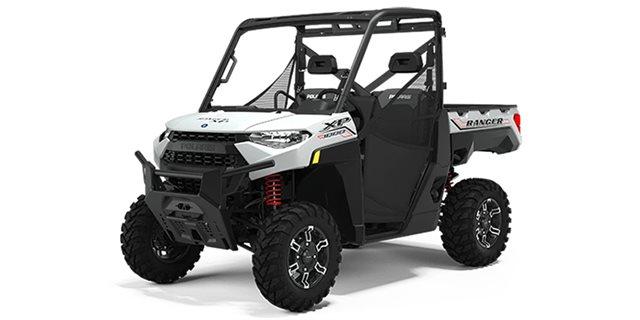 2021 Polaris Ranger XP 1000 Premium at Columbia Powersports Supercenter