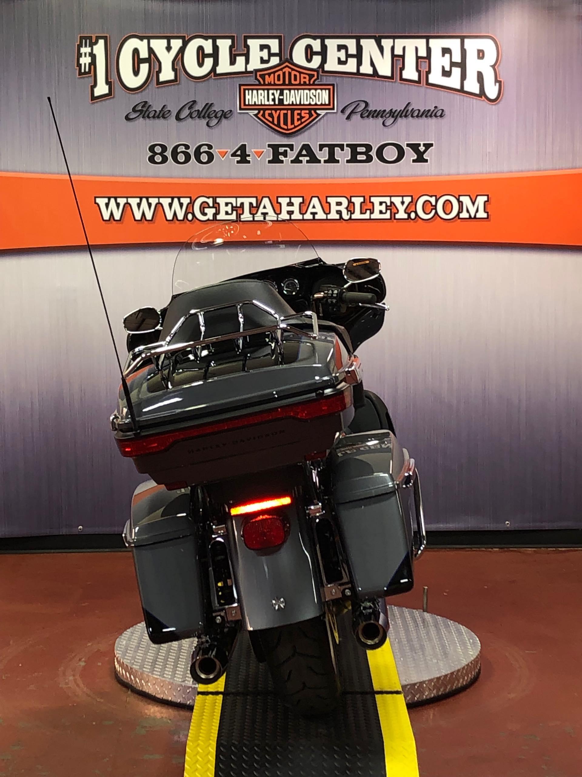 2021 Harley-Davidson FLHTK at #1 Cycle Center Harley-Davidson