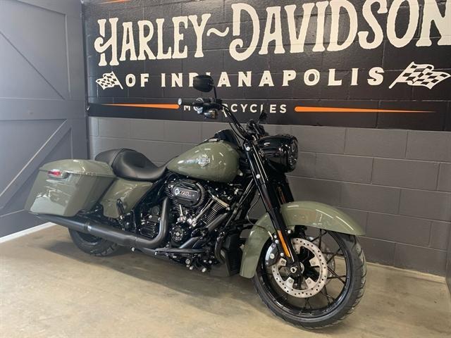 2021 Harley-Davidson Touring FLHRXS Road King Special at Harley-Davidson of Indianapolis