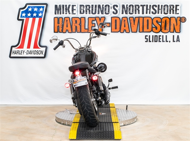2012 Harley-Davidson Dyna Glide Street Bob at Mike Bruno's Northshore Harley-Davidson