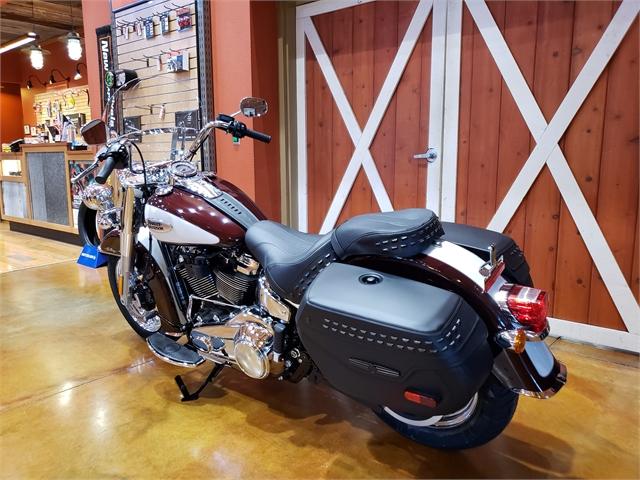 2021 Harley-Davidson FLHC at Legacy Harley-Davidson