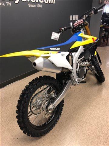 2019 Suzuki RM-Z250 250 at Sloans Motorcycle ATV, Murfreesboro, TN, 37129
