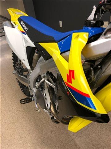 2019 Suzuki RM-Z 250 at Sloans Motorcycle ATV, Murfreesboro, TN, 37129