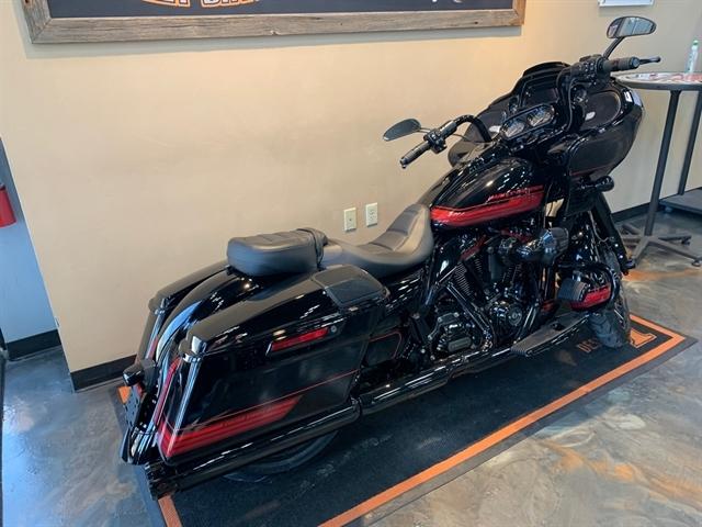 2021 Harley-Davidson Touring CVO Road Glide at Vandervest Harley-Davidson, Green Bay, WI 54303