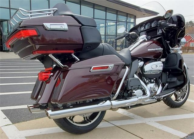 2021 Harley-Davidson Touring Ultra Limited at All American Harley-Davidson, Hughesville, MD 20637