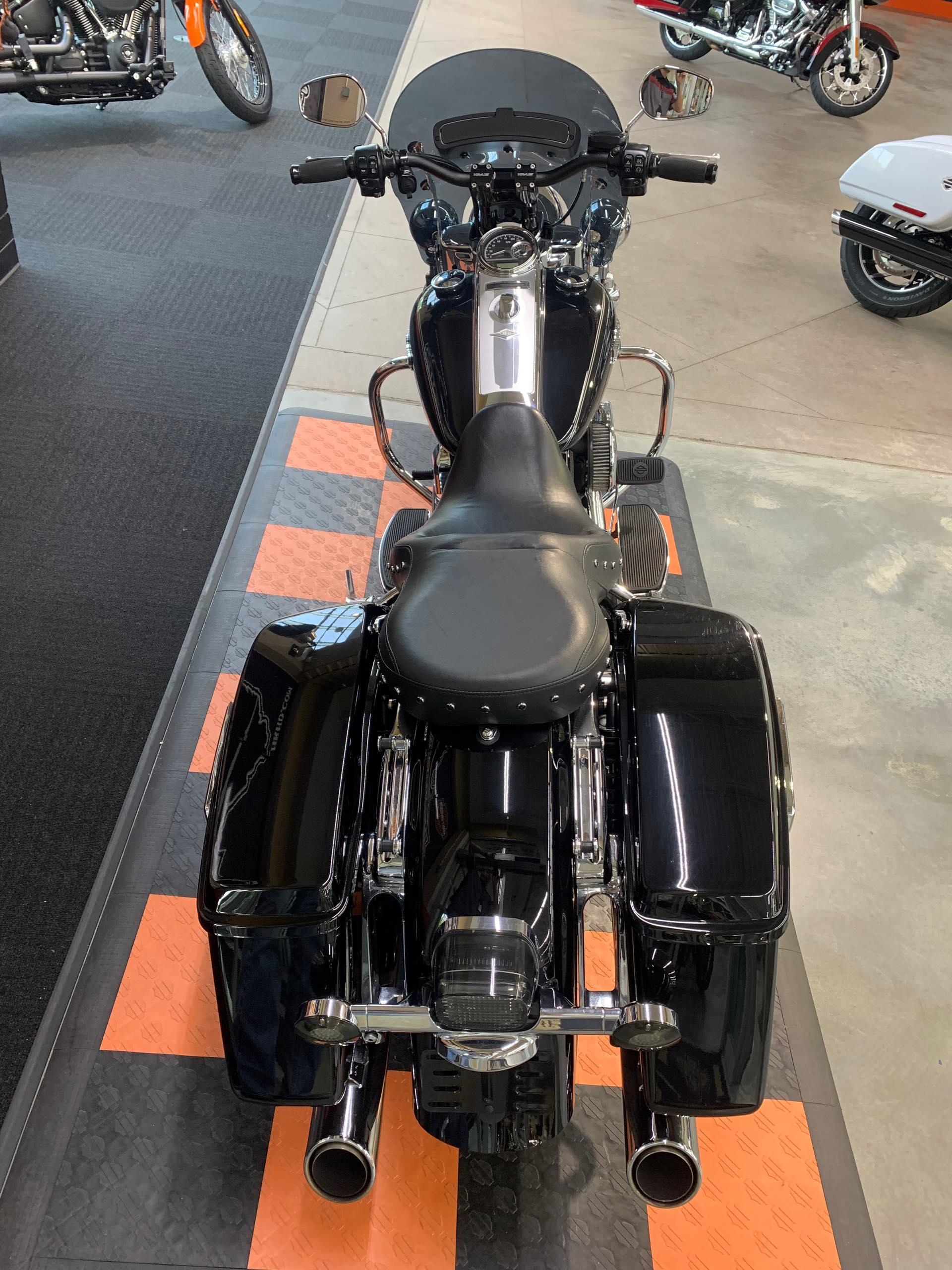 2015 Harley-Davidson Road King Base at Hampton Roads Harley-Davidson