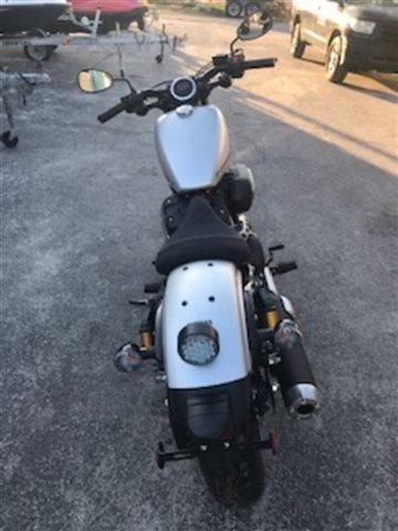 2019 Yamaha Bolt R-Spec R-Spec at Powersports St. Augustine