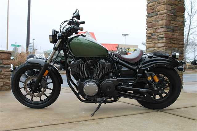 2014 Yamaha Bolt R-Spec at Extreme Powersports Inc
