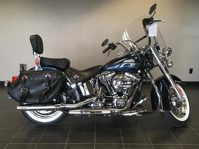 2016 Harley-Davidson Softail® Heritage Softail® Classic at Champion Harley-Davidson