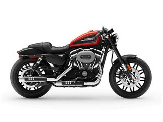 2020 Harley-Davidson Sportster Roadster at South East Harley-Davidson