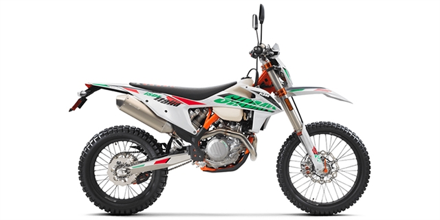 2021 KTM EXC 500 F Six Days at Hebeler Sales & Service, Lockport, NY 14094