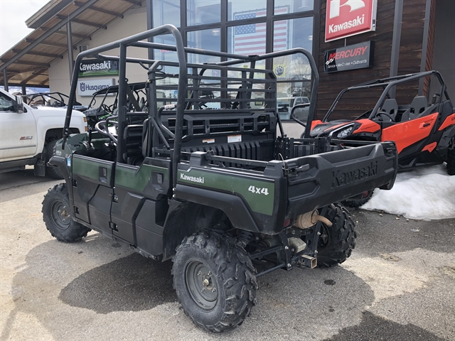 2016 Kawasaki Mule PRO-FXT EPS at Power World Sports, Granby, CO 80446