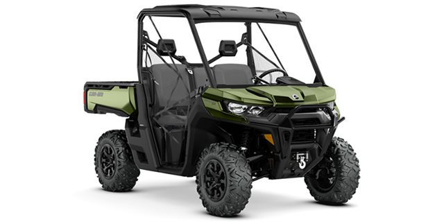 2020 Can-Am Defender XT HD8 at Riderz