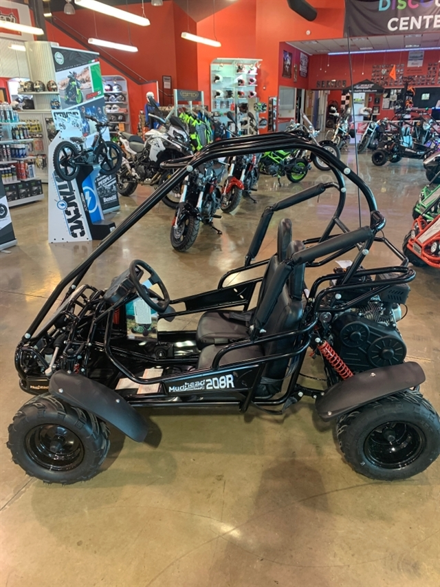 2021 Hammerhead off road MUDHEAD 208R at Kent Powersports of Austin, Kyle, TX 78640