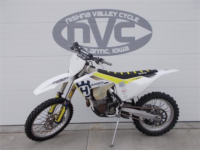 2017 Husqvarna FX 450 at Nishna Valley Cycle, Atlantic, IA 50022