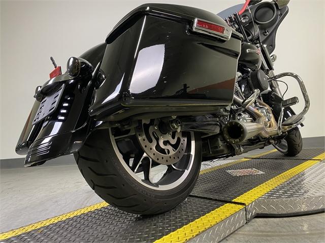 2021 Harley-Davidson Grand American Touring Street Glide at Worth Harley-Davidson