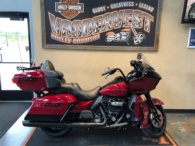 2020 Harley-Davidson Touring Road Glide Limited