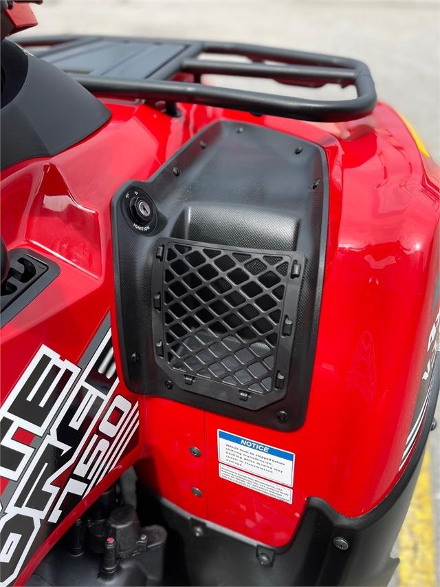 2021 Kawasaki Brute Force 750 4x4i at Jacksonville Powersports, Jacksonville, FL 32225