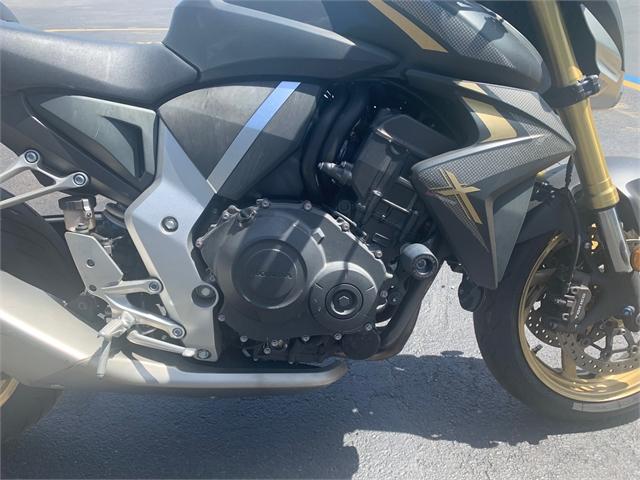 2014 Honda CB1000R 1000R at Powersports St. Augustine