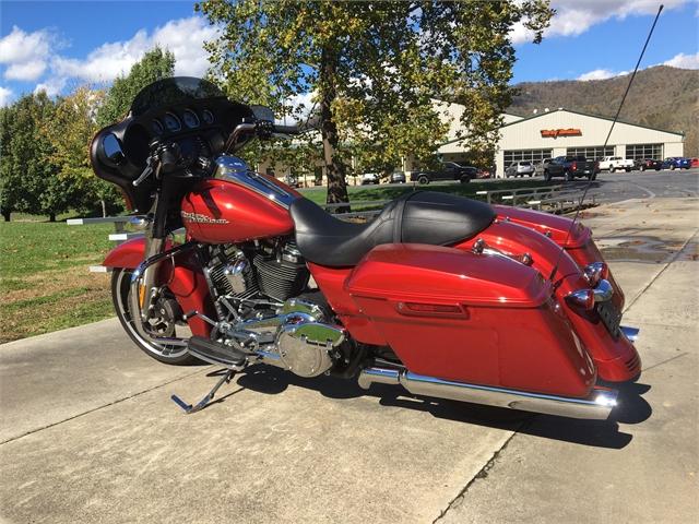 2019 Harley-Davidson Street Glide Base at Harley-Davidson of Asheville