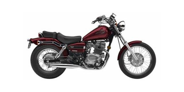 2012 Honda Rebel Base at Thornton's Motorcycle - Versailles, IN
