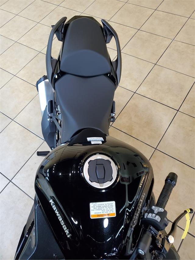 2021 Kawasaki Ninja 1000 SX at Sun Sports Cycle & Watercraft, Inc.