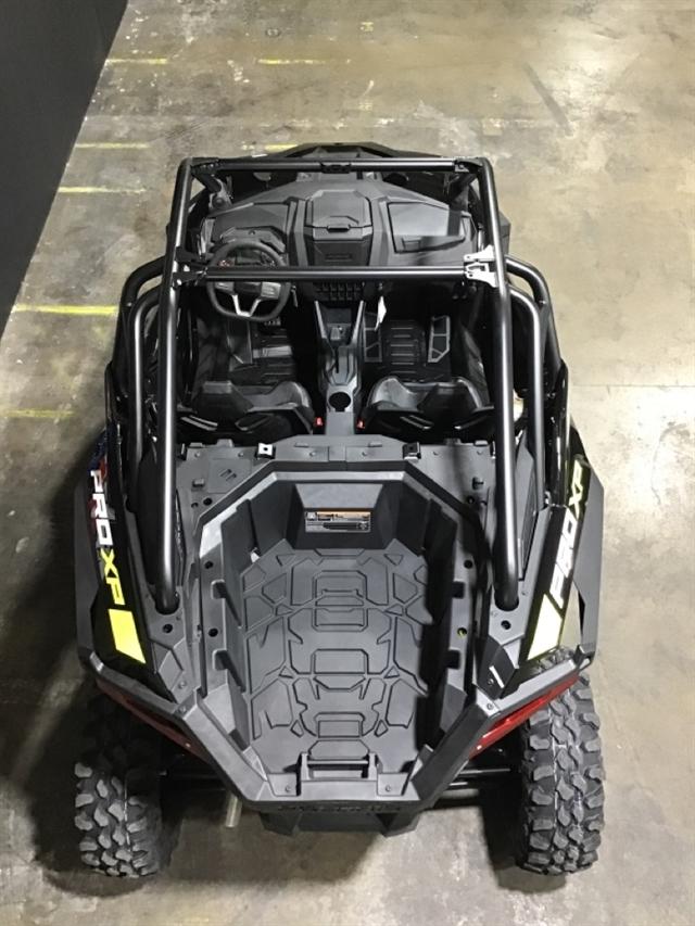 2020 Polaris RZR Pro XP Base at Sloans Motorcycle ATV, Murfreesboro, TN, 37129