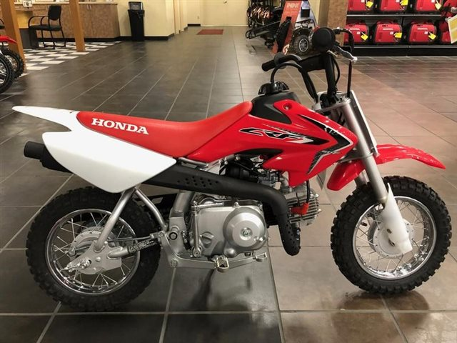 2020 Honda CRF 50F at Got Gear Motorsports