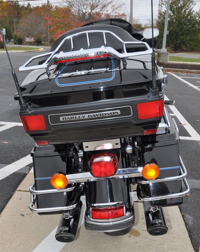 2010 Harley-Davidson Electra Glide Ultra Classic at All American Harley-Davidson, Hughesville, MD 20637