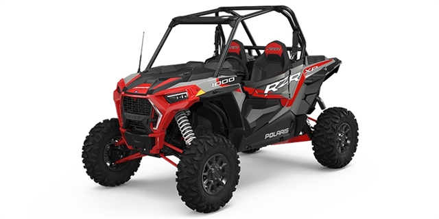 2022 Polaris RZR XP 1000 Premium at Cascade Motorsports