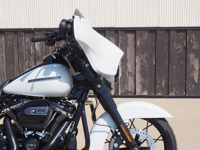 2020 Harley-Davidson Touring Street Glide Special at Loess Hills Harley-Davidson