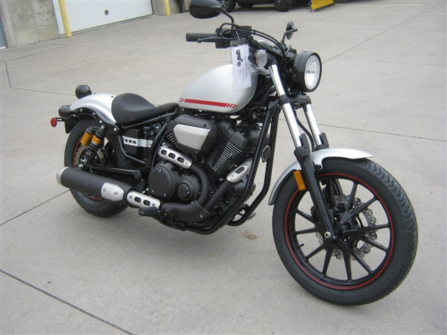2019 Yamaha Bolt R-Spec at Brenny's Motorcycle Clinic, Bettendorf, IA 52722