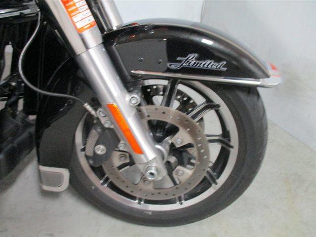 2016 Harley-Davidson Electra Glide Ultra Limited at Suburban Motors Harley-Davidson