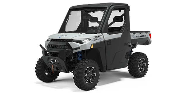 2022 Polaris Ranger XP 1000 NorthStar Edition Premium at Cascade Motorsports
