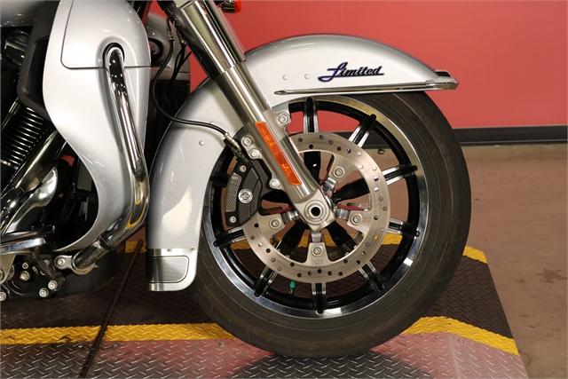 2019 Harley-Davidson Electra Glide Ultra Limited at Texas Harley