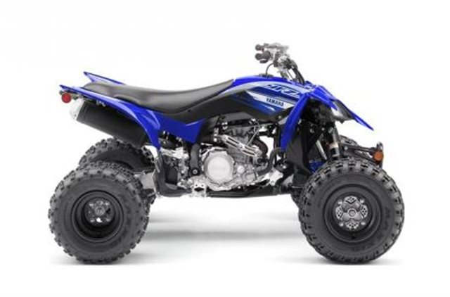 2019 Yamaha YFZ 450R at Pete's Cycle Co., Severna Park, MD 21146