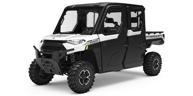 2019 Polaris Ranger Crew XP 1000 EPS Northstar HVAC Edition at Sloans Motorcycle ATV, Murfreesboro, TN, 37129