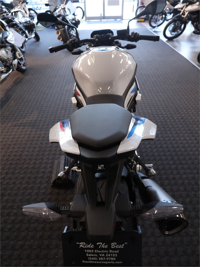 2022 BMW S 1000 R at Frontline Eurosports