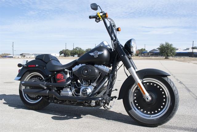 2014 Harley-Davidson Softail at Javelina Harley-Davidson